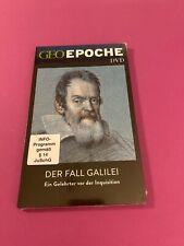 Geo Epoche .. Fall der Galilei .. DVD NEU!!!