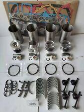 4d102 S4d102 Engine Rebuild Fits Komatsu Pc120 6 Pc100 6 Pc60 7