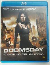 Doomsday - Il giorno del giudizio