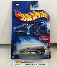 Hardnoze 2 Cool #16 * Zamac * 2004 Hot Wheels * NB3