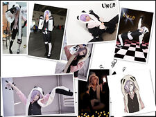 Un-Go Inga Cosplay Costume