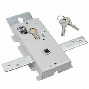 Genuine Garador G3 Lock & Barrel 1019001 Hormann mechanism rods bars garage door