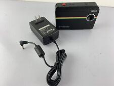 Polaroid Z2300 10.0 MP Digital Camera Black DEAD BATTERY BUT STILL WORKS AS-IS