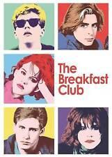 THE BREAKFAST CLUB (NEW DVD)