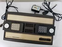 Mattel Intellivision Console Model 2609 - UNTESTED - AS IS