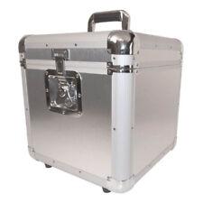 """Total Impact 12"""" Record Box pour 100 LP disques VINYL DJ CARRY CASE Flightcase"""