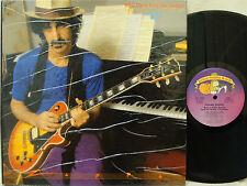FRANK ZAPPA - Shut Up 'n Play Yer Guitar LP (US Press on BARKING, 3LP Box-Set)M-