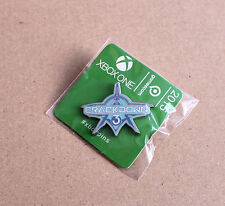 Xbox One Limited Edition Crackdown 3 promo Pin from Gamescom 2015