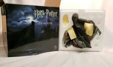 Rare - DEMENTOR Gentle Giant Bust Harry Potter Statue Figurine Collectible