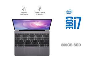 "Huawei MateBook 13.3"" Business LWRT-W29 Core i7 8th Gen. 512 GB 8 GB Windows 10"