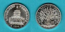 100 francs Panthéon 1996 - TRES RARE !!