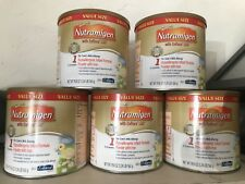 Nutramigen Infant Formula  19.8 OZ/1.24 Lb - 5 Cans - FAST shipping