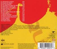 COLIN & NDR BIG BAND TOWNS - FRANK ZAPPAS HOT LICKS (AND FU   CD NEU
