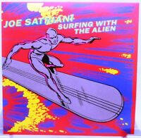 Joe Satriani + CD + Surfing With The Alien + Special Edition + (214)
