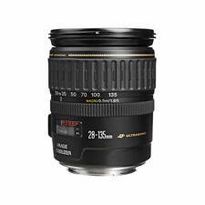 Canon EF 28-135mm f/3.5-5.6 IS USM Telephoto Zoom Lens