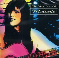 Melanie-The Very Best Of CD NEUF Ruby Tuesday
