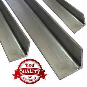 Winkelstahl - Gleichschenklig - Winkeleisen - L Profil - Stahl