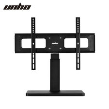 """Universal TV Stand with Mount Pedestal Base for 27-65"""" Sharp Vizio LG LCD LED TV"""