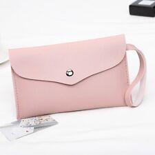 Women Handbag Party Evening Envelope Clutch Bag Wallet Purse Messenger Phone Bag
