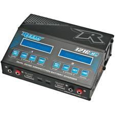 Associated Reedy 1216-C2 Dual AC/DC Balance Charger 27200