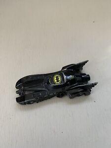 Batmobile 1989 ERTL Vintage Batman Diecast Car DC Comics