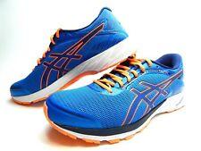 Asics Mens DynaFlyte Running Shoe (T6F3Y-4249)  Electric Blue/Men Sz11M US Eur45