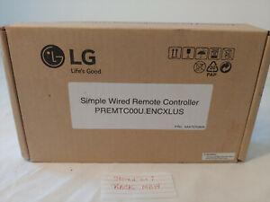 LG Simple Wired Remote Controller Premtc00u.encxlus