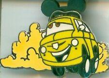 Disney Pin: DLR Disney/Pixar CARS Mystery Tin Collection Luigi Only