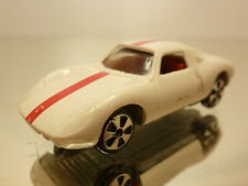 FALLER HIT-CAR PORSCHE 904 GT - OFF-WHITE L6.0cm - GOOD CONDITION