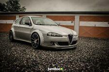 "Fender flaresfor Alfa Romeo 147 CONCAVEwide body wheel arches 2.75"" 70mm 4pcs"