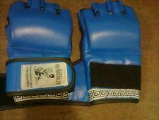 Jim Arvanitis pankration/mma fight gloves