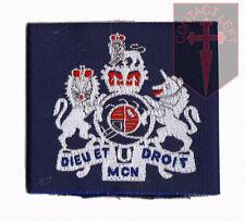 NEW  RAFB07 Genuine British RAF Warrant Officer WO1 Rank Slides 1 pair MOD