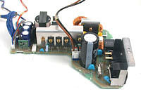 InFocus LP840 LP850 LP860 projector POWER SUPPLY Proxima Parts + Repair Manaul