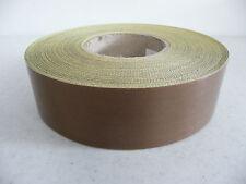 heat/vacuum sealer/packer PTFE self adh glass Teflon tape 50 x 0.13mm * 30m roll