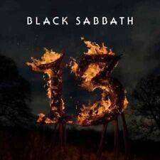 Black Sabbath Metal Vinyl Records