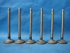 Ford Industrial 200 6 Cyl Exhaust Valve Set NORS 200GP Gasoline 1968 1969 1970