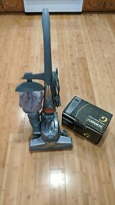 Kirby Sentria  Upright Vacuum Cleaner With Attachments And Shampooer