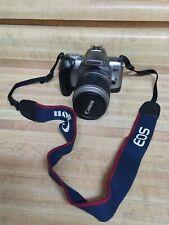 Canon Camera EOS Rebel T2