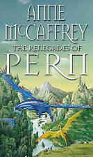 The Renegades Of Pern (The Dragon Books) by Anne McCaffrey | Paperback Book | 97