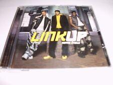 Linkup Notre Etoile CD