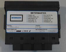 Simpson Digital Panel Meter F35-1-25-0