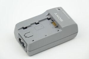Original Sony BC-TRP Ladegerät für Akkus der V-, H- und P-Serie