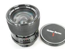 Vivitar Series 1 28mm 1:1,9 1,9/28 28mm/1,9 per Minolta M/MD