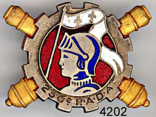 4202 - ARTILLERIE - 230e RADA