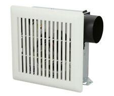 Ceiling/Wall Mount Exhaust Home Bathroom Shower Ventilation Fan NuTone 50 CFM