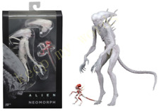 "7"" Neomorph Baby Action Figure Alien Covenant Prometheus Xenomorph NECA Doll"