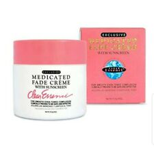 Clear Essence Medicated Fade Creme with Sunscreen, 4 oz. Pack of 3