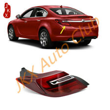 【Left Driver Outer】 Tail Light Brake Lamp Assembly For Buick Regal 2014-2017