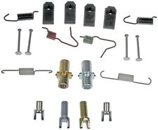 Drum Brake Hardware Kit Rear Dorman HW17547