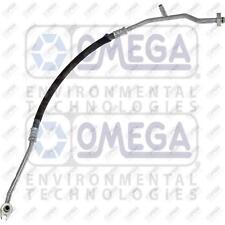 Omega A/C Liquid Line Fits: 03-09 Chrysler Pt Cruiser 2.4L-L4 (See Chart)